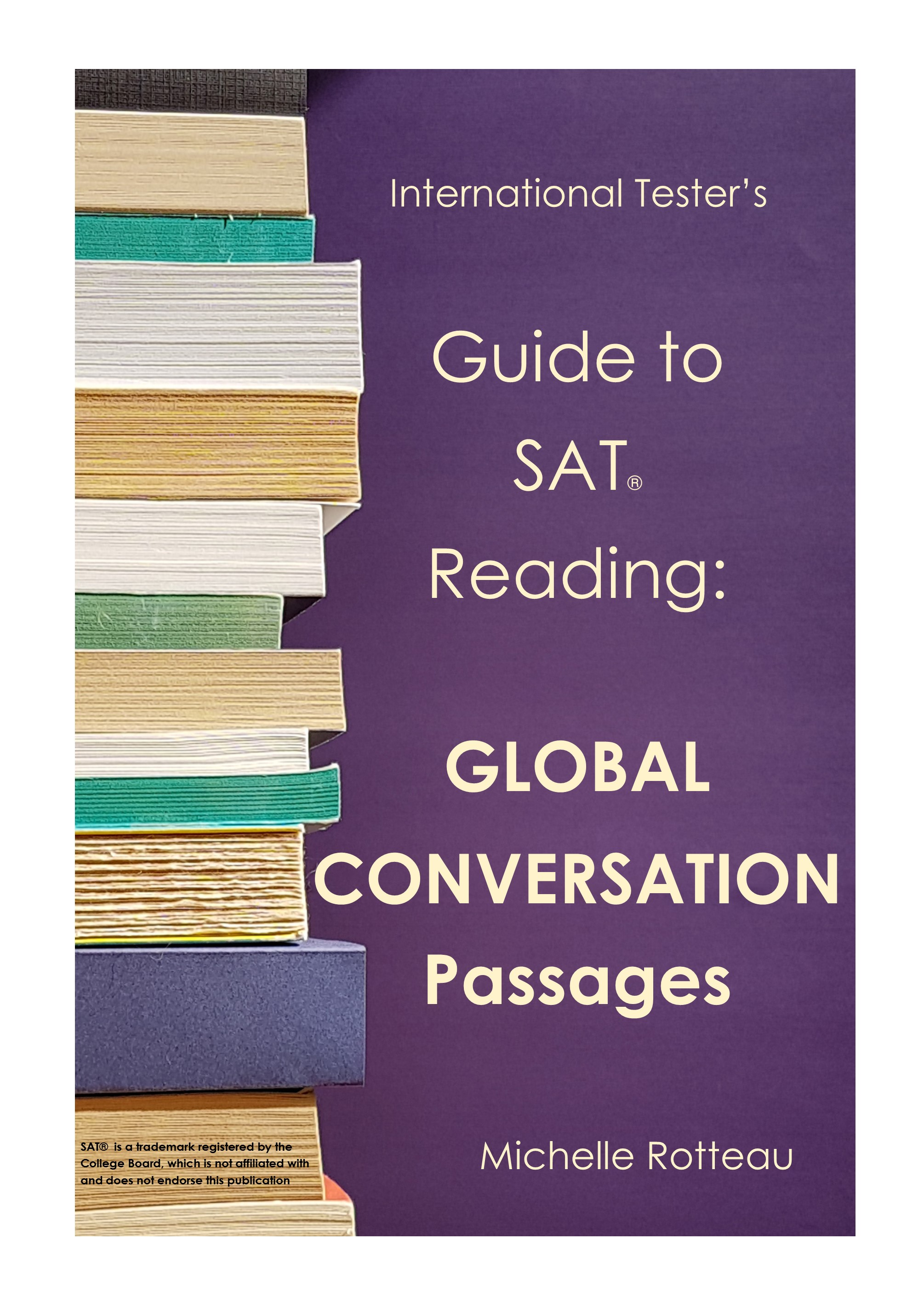Guide to SAT Reading: Global Conversation Passages | internationaltester